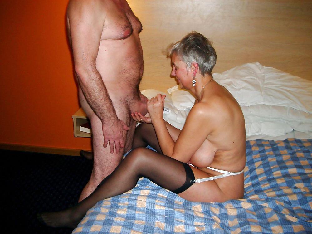 Эротика старых пожилых